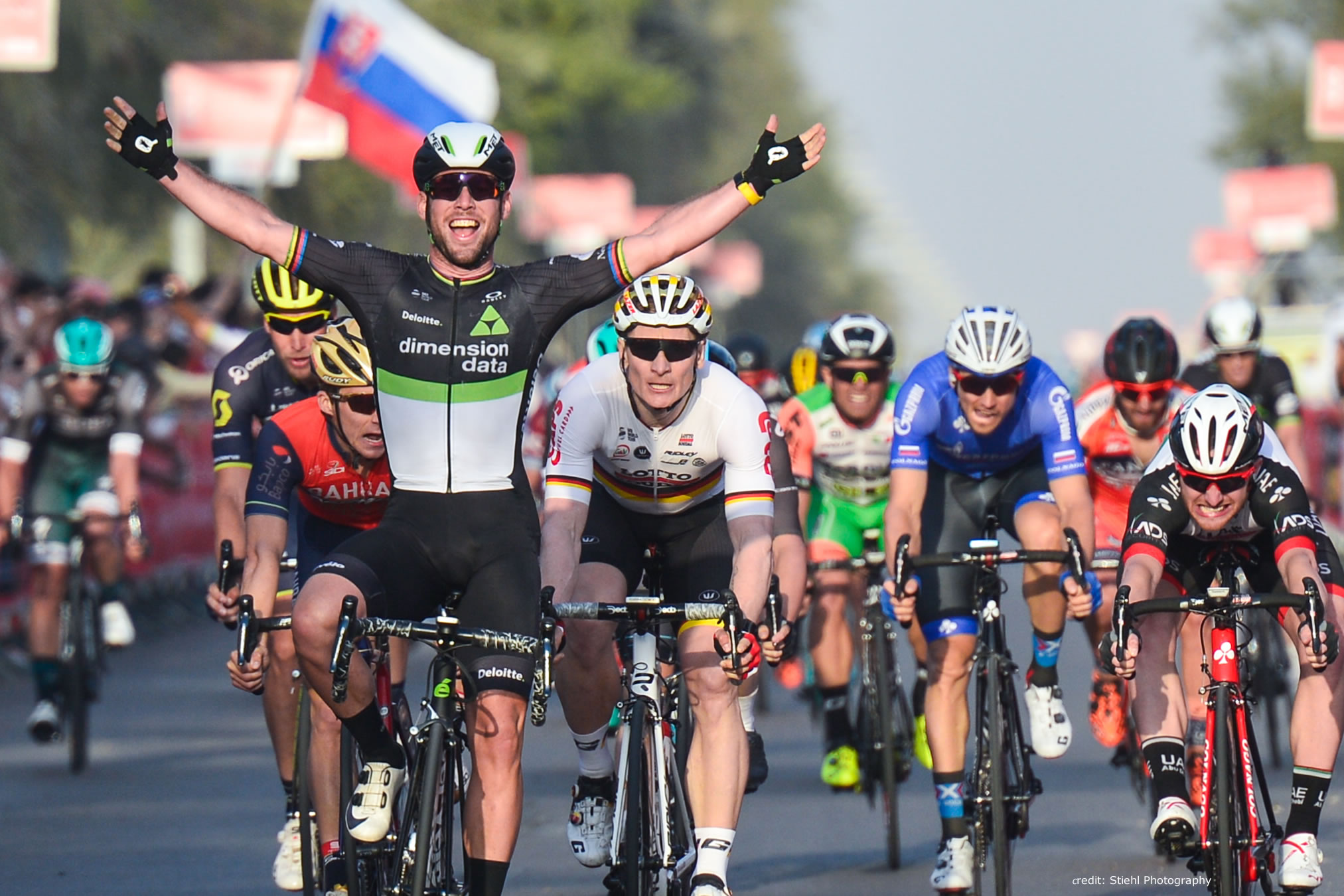 Team Dimension Data for Qhubeqa image by Stiehl Photography